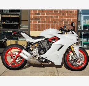 2018 Ducati Supersport 937 for sale 200905395