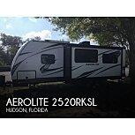 2018 Dutchmen Aerolite for sale 300264506