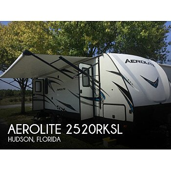 2018 Dutchmen Aerolite for sale 300264506