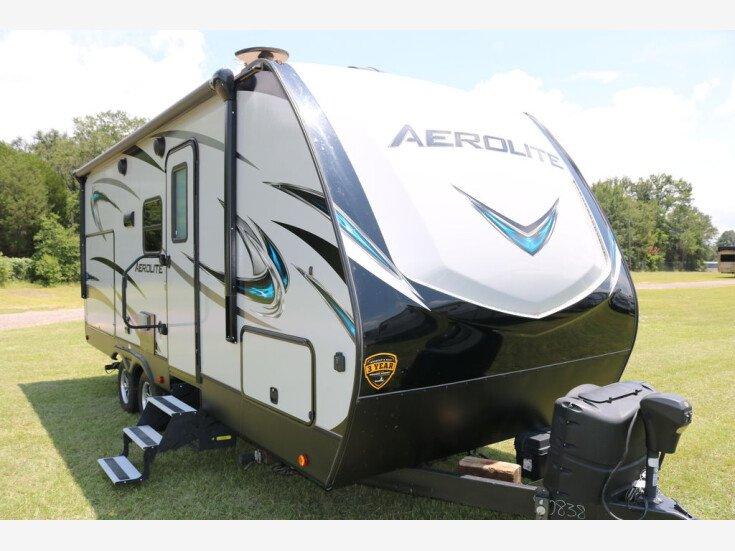 2018 Dutchmen Aerolite for sale 300320692