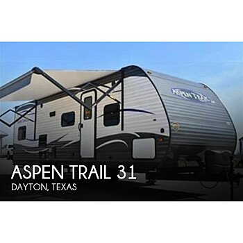 2018 Dutchmen Aspen Trail for sale 300201667