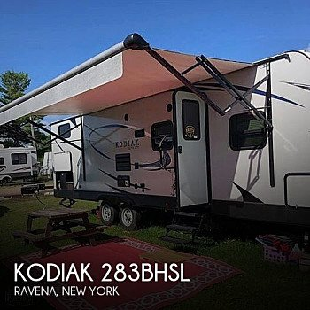 2018 Dutchmen Kodiak for sale 300274033