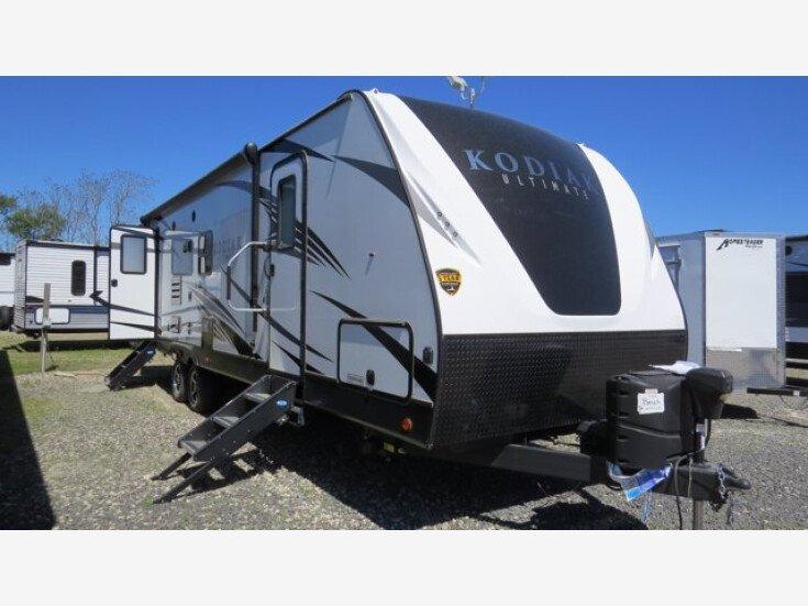 2018 Dutchmen Kodiak for sale 300306554