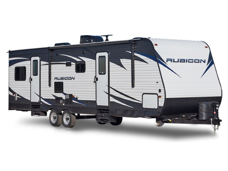 2018 Dutchmen Rubicon 301XLT specifications