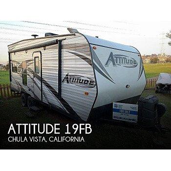 2018 Eclipse Attitude for sale 300216448