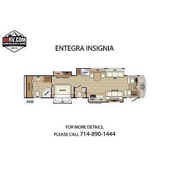 2018 Entegra Insignia for sale 300181216