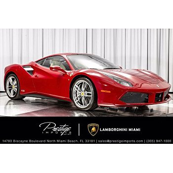 2018 Ferrari 488 GTB for sale 101247742
