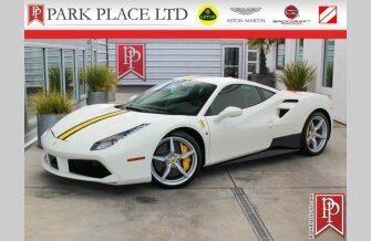 2018 Ferrari 488 GTB for sale 101295605