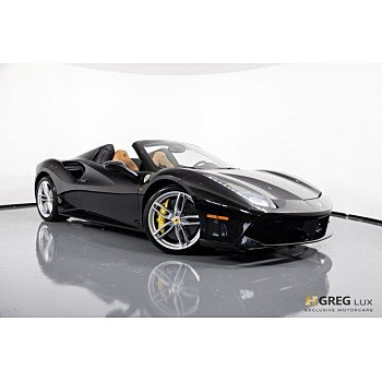 2018 Ferrari 488 Spider for sale 101162121