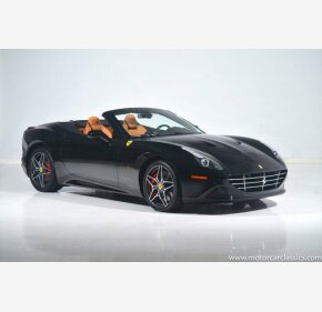 2018 Ferrari California T for sale 101205730
