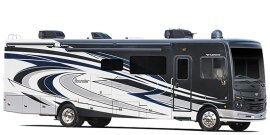 2018 Fleetwood Bounder 36H specifications