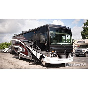 2018 Fleetwood Bounder for sale 300236830