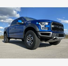 2018 Ford F150 4x4 Crew Cab Raptor for sale 101275560
