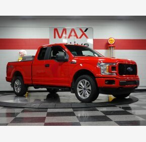 2018 Ford F150 for sale 101393894