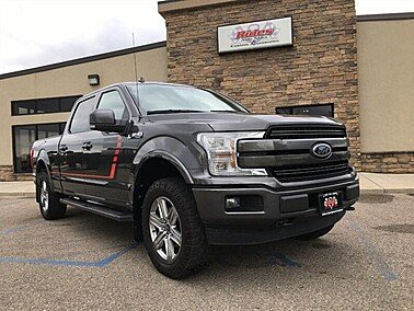 2018 Ford F150 for sale 101549581