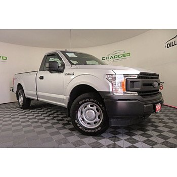 2018 Ford F150 for sale 101602148