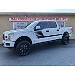 2018 Ford F150 for sale 101602174