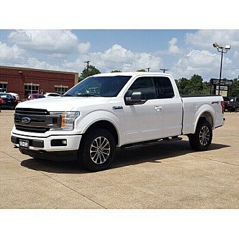 2018 Ford F150 for sale 101603713