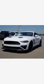 2018 Ford Mustang GT Coupe for sale 101005902
