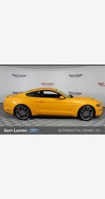 2018 Ford Mustang GT Coupe for sale 101049977