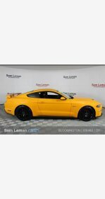 2018 Ford Mustang GT Coupe for sale 101052369