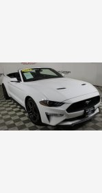2018 Ford Mustang for sale 101096922