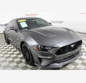 2018 Ford Mustang GT Coupe for sale 101100583