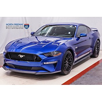 2018 Ford Mustang GT Coupe for sale 101164494