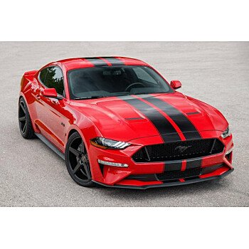 2018 Ford Mustang GT Coupe for sale 101188955