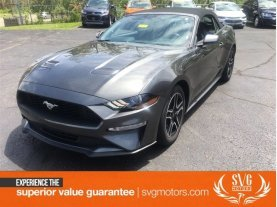 2018 Ford Mustang for sale 101213026