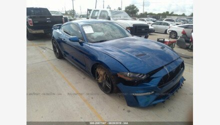 2018 Ford Mustang GT Coupe for sale 101218814