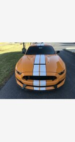 2018 Ford Mustang Shelby GT350 Coupe for sale 101221311