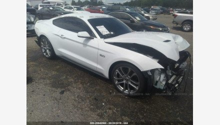 2018 Ford Mustang GT Coupe for sale 101223989