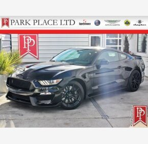 2018 Ford Mustang Shelby GT350 Coupe for sale 101224849