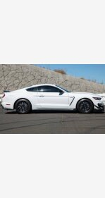 2018 Ford Mustang Shelby GT350 Coupe for sale 101227434