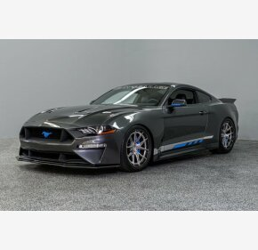 2018 Ford Mustang Coupe for sale 101232379