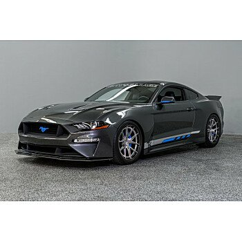 2018 Ford Mustang for sale 101232379