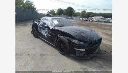 2018 Ford Mustang GT Coupe for sale 101235899
