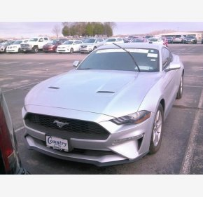 2018 Ford Mustang Coupe for sale 101243376