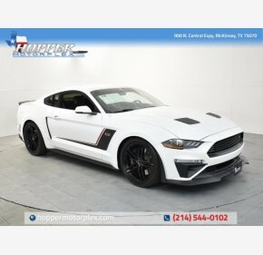 2018 Ford Mustang GT Coupe for sale 101255221