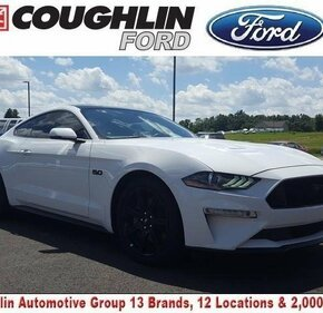 2018 Ford Mustang GT Coupe for sale 101257995