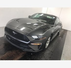 2018 Ford Mustang Coupe for sale 101261707