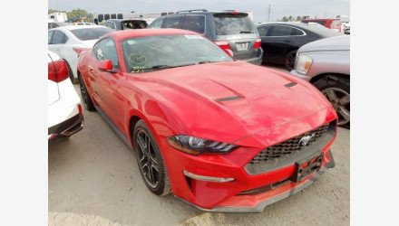 2018 Ford Mustang Coupe for sale 101268197