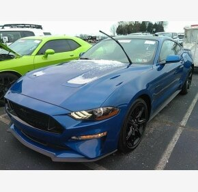 2018 Ford Mustang GT Coupe for sale 101270888