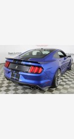 2018 Ford Mustang Shelby GT350 Coupe for sale 101286062