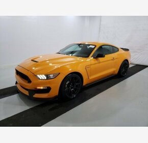 2018 Ford Mustang Shelby GT350 Coupe for sale 101286335