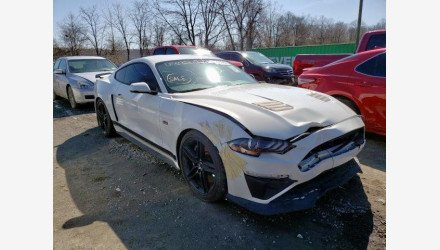 2018 Ford Mustang GT Coupe for sale 101301988