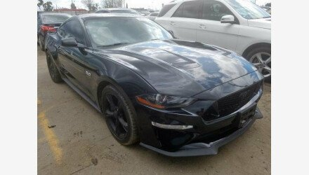 2018 Ford Mustang GT Coupe for sale 101302000