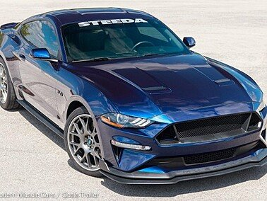 2018 Ford Mustang GT Coupe for sale 101305175