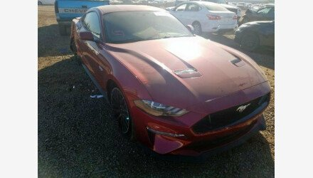 2018 Ford Mustang GT Coupe for sale 101306595
